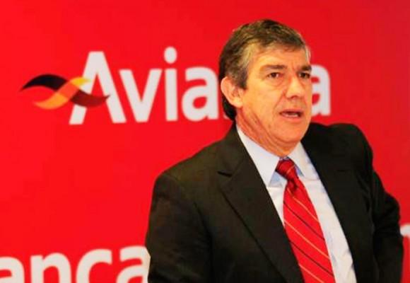 Nuevo desplante de Fabio Villegas a los pilotos de Avianca