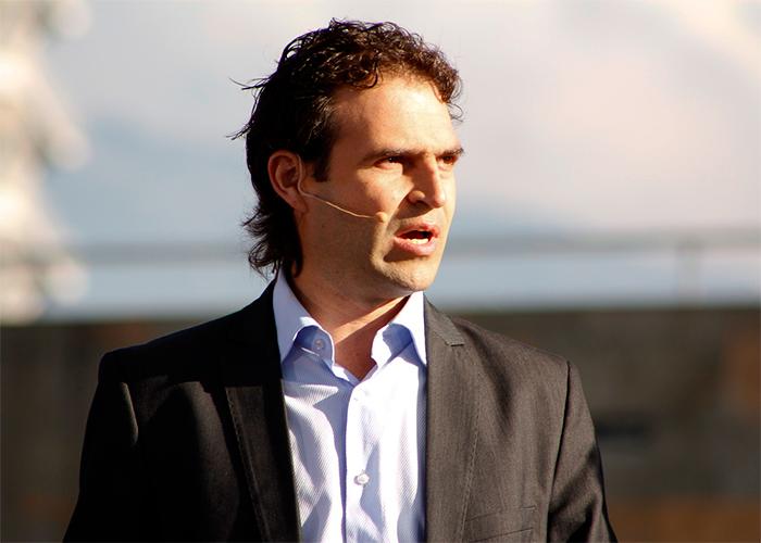 Federico Gutiérrez el nuevo alcalde de Medellín que derrotó al uribismo