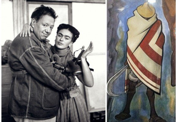 Rumbo a la zafra: el cuadro de Diego Rivera que el Museo de Antioquia no quiere soltar