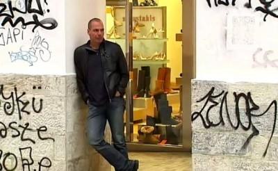 Después del triunfo  en el referendo, Varoufakis dimitió