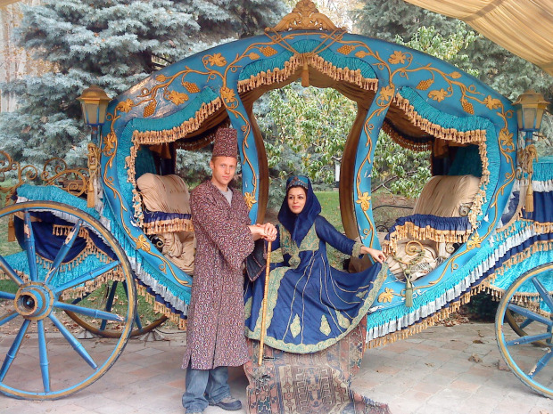 En Irán