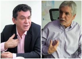 Respuesta de León Valencia a Enrique Peñalosa
