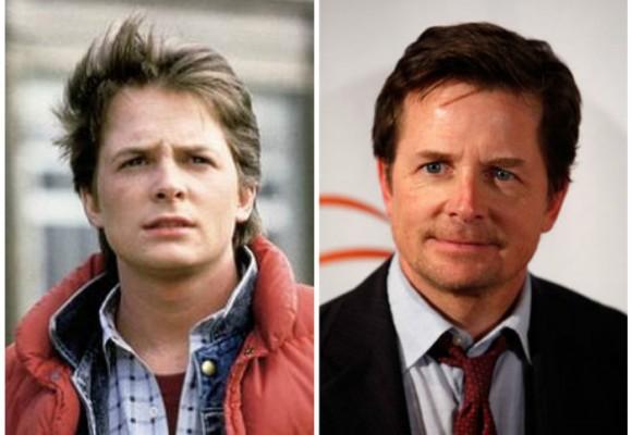 Michael J. Fox disminuido por el Párkinson le escribe esta carta a sus seguidores