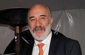 Empresario Alberto Furmansky  reemplaza a Carrillo en España