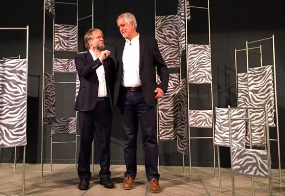 Antanas Mockus: un politiquero más del montón