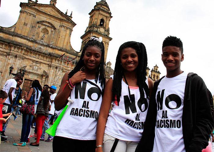 El voto afrocolombiano, negro palenquero y raizal