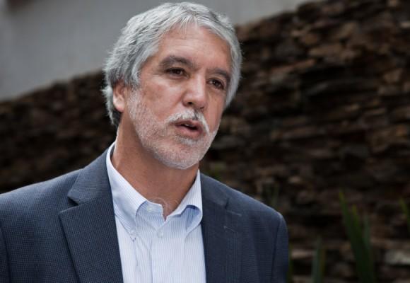 Enrique Peñalosa engrana su equipo de gobierno