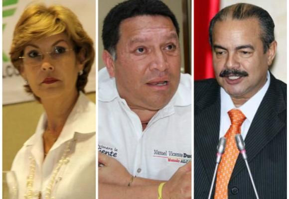La casa García Zuccardi y varios parapolíticos estarían detrás del nuevo alcalde de Cartagena