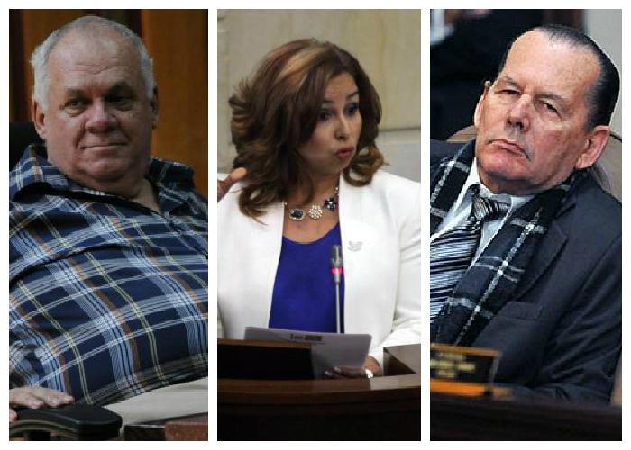 Cinco embarradas que demuestran la ignorancia y el racismo del Congreso