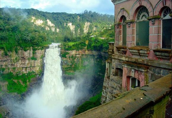 Inocencia afecta recursos hídricos colombianos