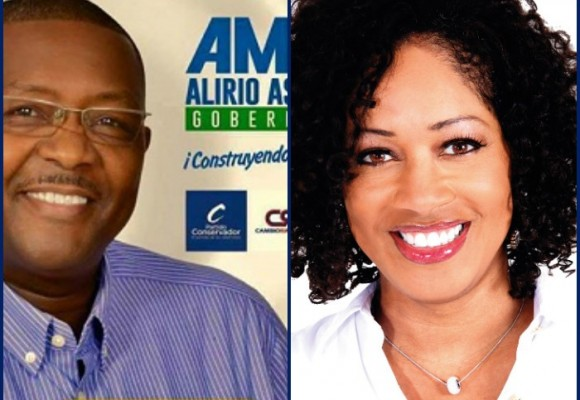 Las trampas electorales que no dejarán que gane Nigeria Rentería en el Chocó