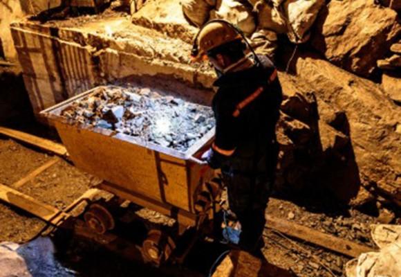 Minas artesanales de Nariño exportan oro ecológico
