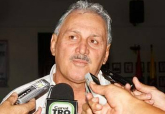 En Cúcuta ganó el candidato del condenado Ramiro Suárez Corzo