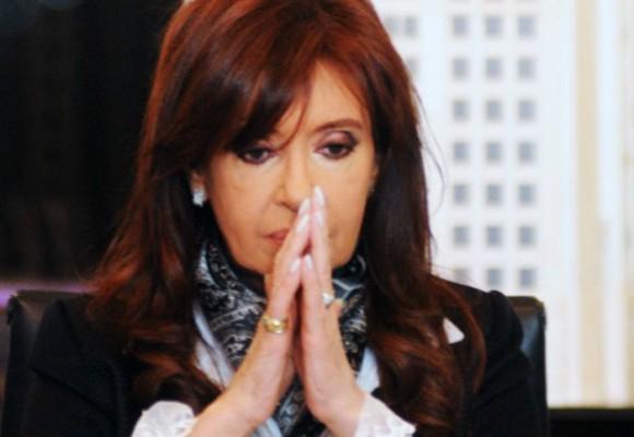 Golpe al kirchnerismo en la carrera por la presidencia de Argentina