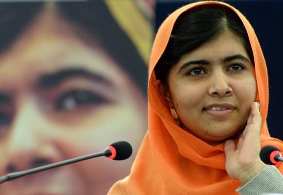 'Él me llamó Malala', la cara b de la activista que no pudieron callar