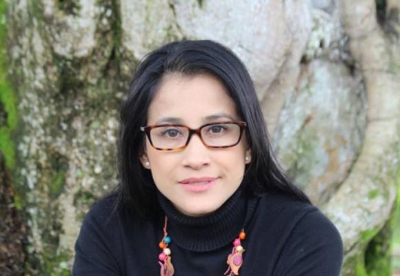 'Soy una gobernadora para el posconflicto': Sorrel Aroca