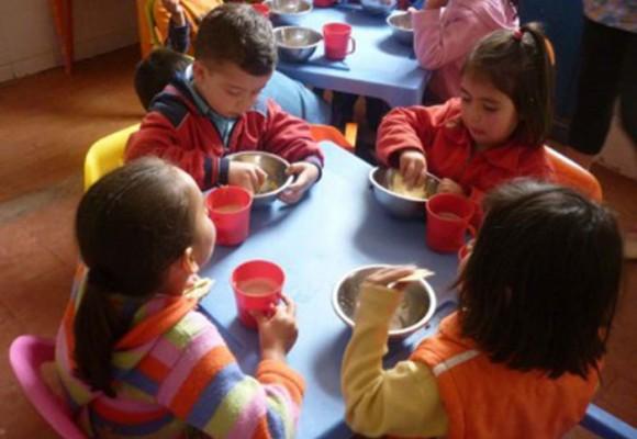 Las mujeres de Cazucá que empoderan a 45 niños vulnerables