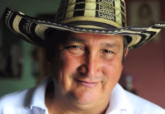 El café especial de un campesino caucano llega al mundo