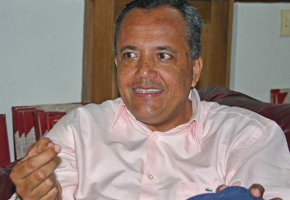 Óscar Barreto, el gobernador del Tolima con 8 procesos penales