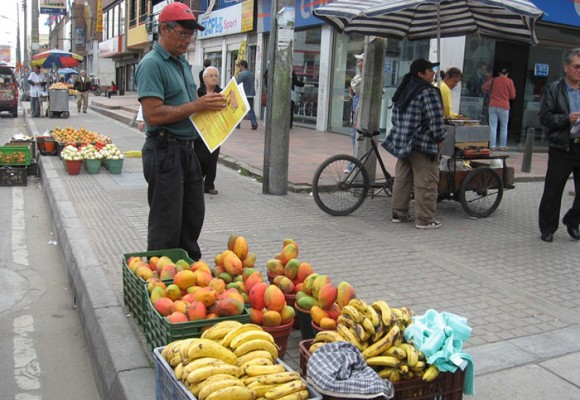 Hoy 250 vendedores informales podrán ser relocalizados