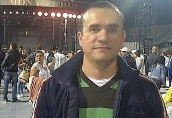 Fabián Montoya, otro periodista exiliado por miedo