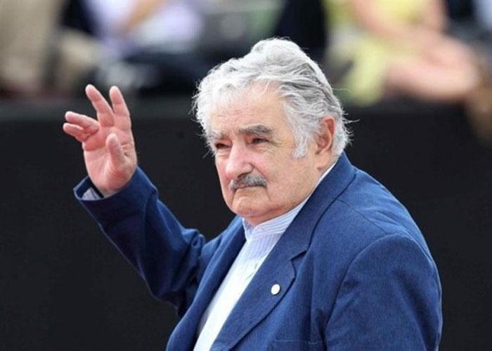 Lo que los medios no contaron sobre la conferencia de Pepe Mujica en París