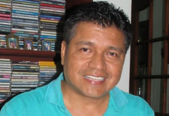 """""""Voy a transformar a Mocoa"""": José Castro"""