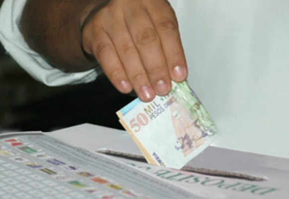 En Carmen de Bolívar compran votos a 50 mil pesos