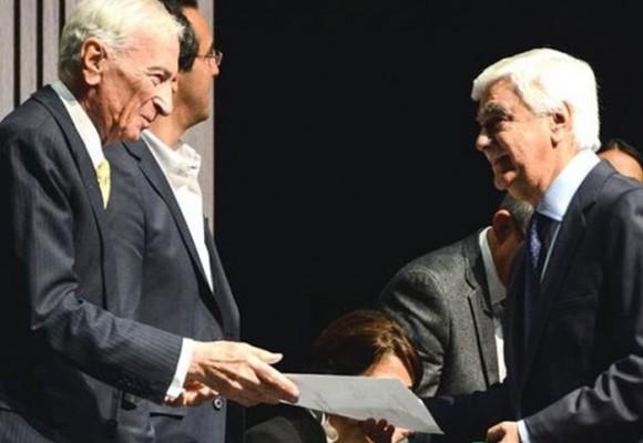 Estos son los ganadores del Premio Simón Bolívar