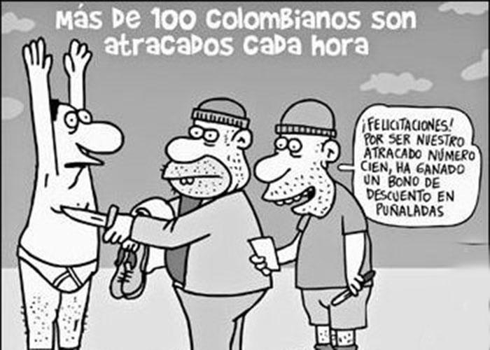Las travesías de un francés en Colombia