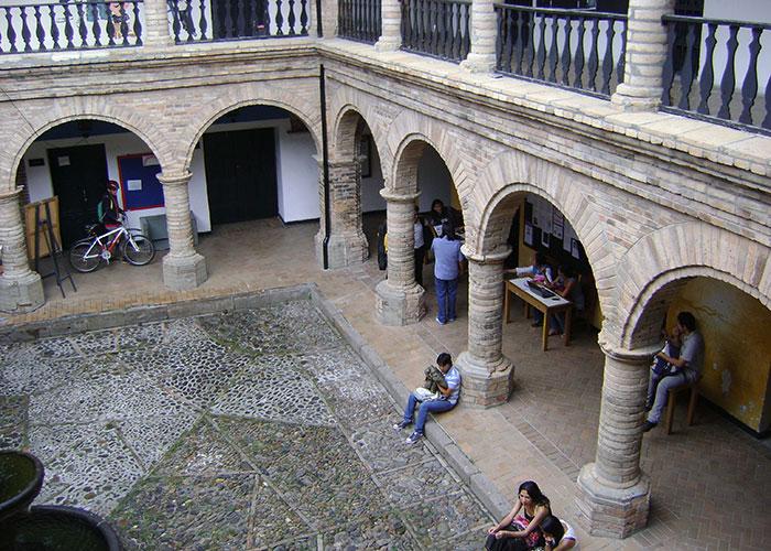 Crisis en la Universidad del Cauca