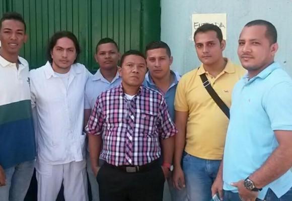 Los jurados de votación en Santa Marta a quienes les negaron la entrada