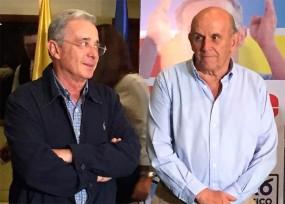Se concreta apoyo de Uribe a Armitage para la Alcaldía de Cali