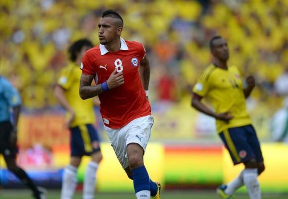 El chileno que tratará de opacar a James Rodríguez