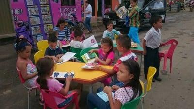 Biblio San Vicente