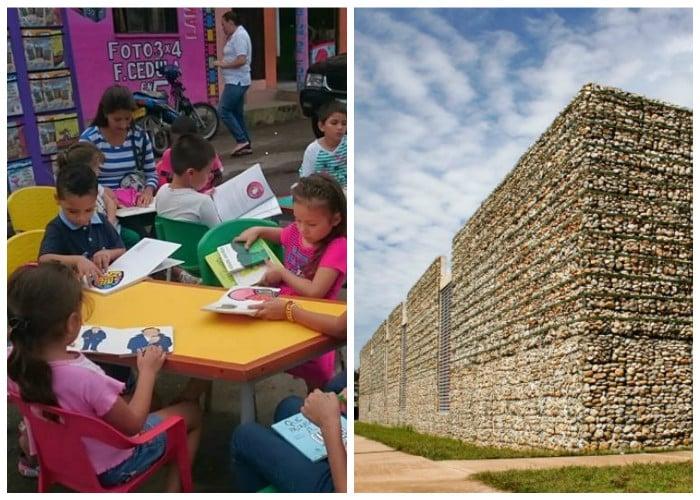 Las mejores 20 bibliotecas de Colombia