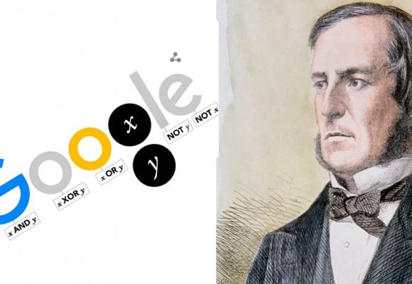 George Boole, el matemático que hace 200 años le ayudó a Google