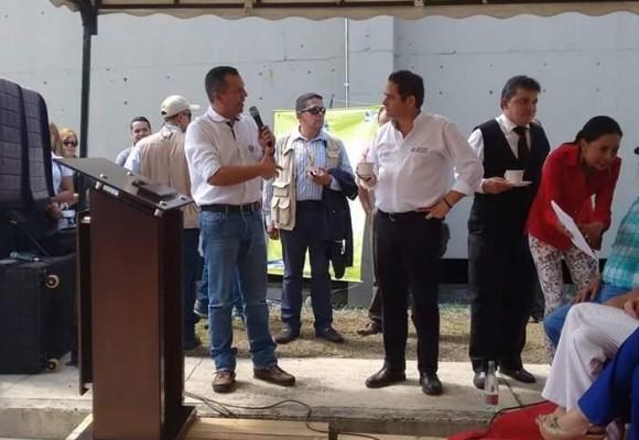 El regaño del vicepresidente al alcalde de Tuluá