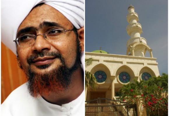 La radical misión de Ibrahim Alí Mustafá en Maicao, La Guajira