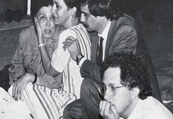 La tarde en que mataron a Héctor Abad Gómez