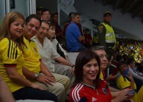 Cumbre de Cambio Radical en el Metropolitano de Barranquilla