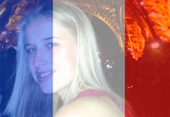 """""""Me hice la muerta"""", carta de una sobreviviente de los atentados en París"""