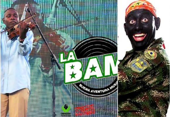 La casa musical de Buenventura, la obra de Chao Racismo que quieren enlodar