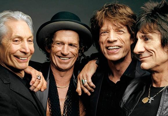 Ahora sí: confirmado el concierto de los Rolling Stones en Colombia
