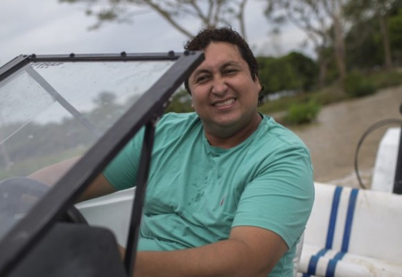 El vendedor de cucos que logró ser alcalde de Yopal desde La Picota