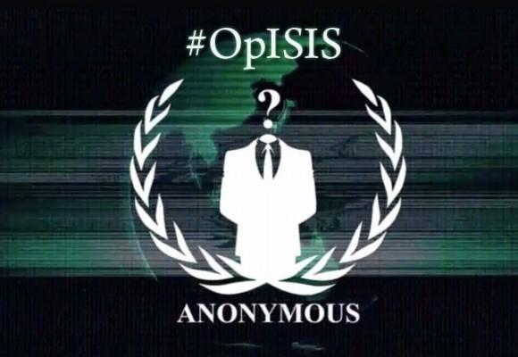 Anonymous le declara la guerra informática al Estado Islámico
