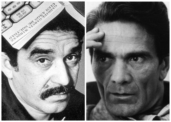 Por qué a Pasolini no le gustó 'Cien años de soledad'