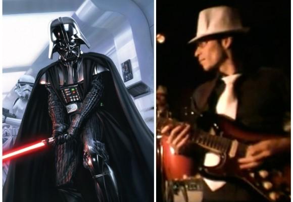 Darth Vader también baila cumbia: la banda sonora de Star Wars