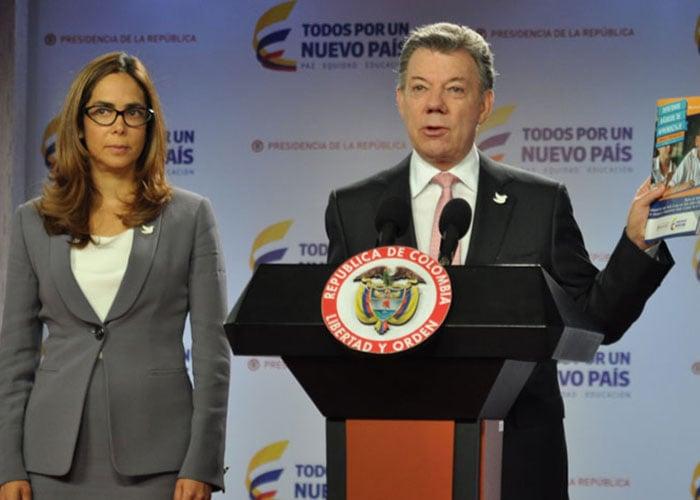 El ataque de Santos y Parody a las licenciaturas