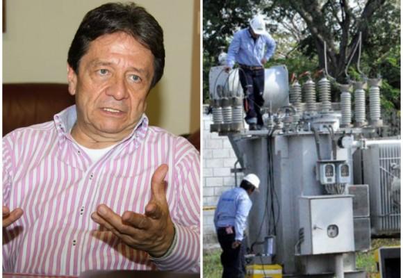 'Hoy tenemos el cadáver insepulto de las electrificadoras de la costa'